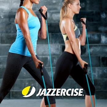 Jazzercise Makes Bold New Statement: You Think You Know Us but You Don't