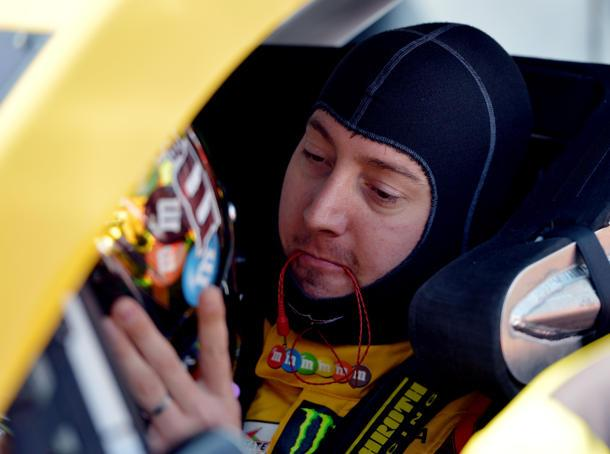 Kyle Busch (Getty Images)