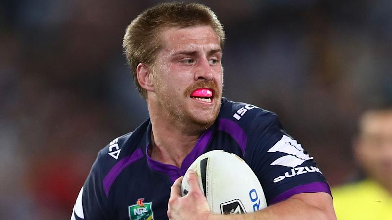 Kangaroos include six debutants in World Cup squad