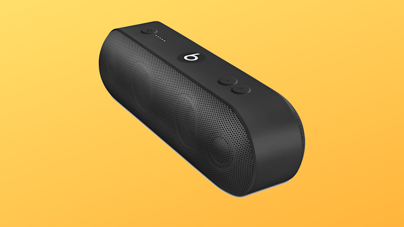 Save $66 on the Beats Pill Plus portable speaker. (Photo: Amazon/Yahoo Lifestyle)
