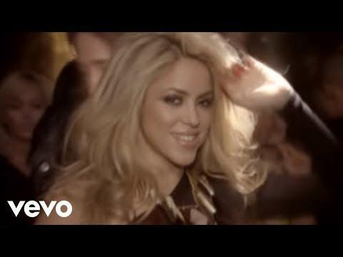 """<p>Shakira's song is so groovy, you might forget it's about monsters and instead be inspired to channel her impressive dance moves.</p><p><a href=""""https://www.youtube.com/watch?v=booKP974B0k"""" rel=""""nofollow noopener"""" target=""""_blank"""" data-ylk=""""slk:See the original post on Youtube"""" class=""""link rapid-noclick-resp"""">See the original post on Youtube</a></p>"""