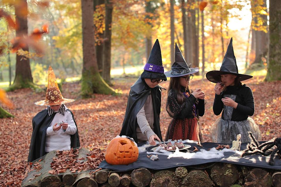 Banning Halloween costumes political correctness gone mad? [Photo: Getty]