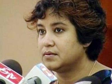 Sabarimala row: Don't understand why women activists are so eager to enter temple, says Bangladeshi author Taslima Nasreen