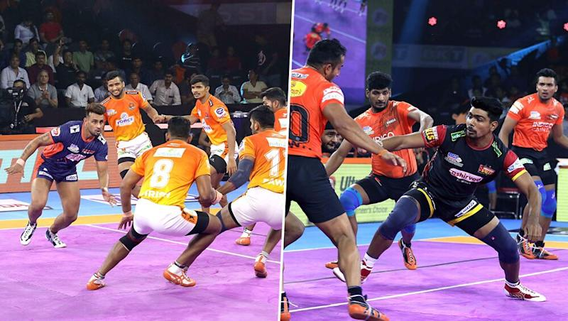 Bengal Warriors vs Bengaluru Bulls Dream11 Team Predictions: Best Picks for Raiders, Defenders and All-Rounders for KOL vs BEN PKL 2019 Match 24