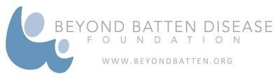 Beyond Batten Disease Foundation Logo