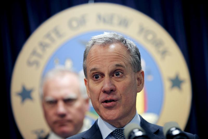New York AG Hires Anti-Corruption Attorney To Pursue Trump