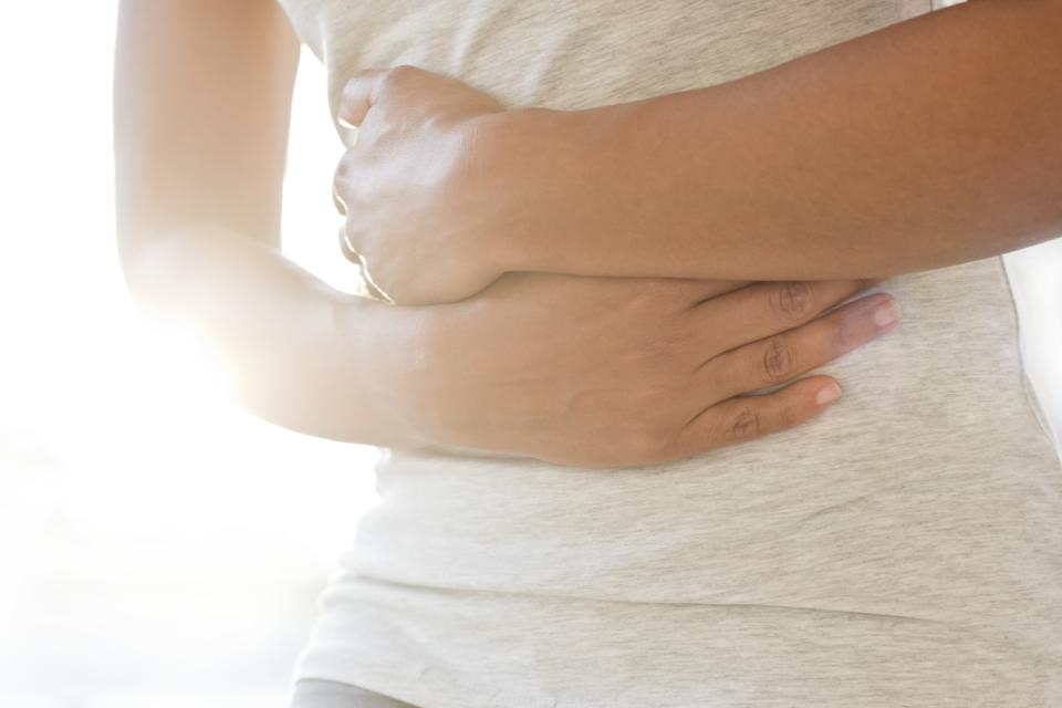 Polycystic ovary syndrome affects one in 10 women in the UK [Photo: Getty]