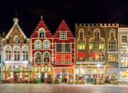 "<p>Christmas is a fantastic time of year for a short cruise, when you can see the twinkling lights of Europe's prettiest cities and do your Christmas shopping. Cunard offers one of the loveliest end of year sailings, with its four-day round trip from Southampton to Belgium and Holland. </p><p>Priced from £479, the mini-cruise takes you to vibrant Rotterdam, before you visit chocolate haven Bruges. While travelling on the Queen Victoria, you can watch impressive live music performances, tuck into afternoon tea and attend the cruise line's famous gala balls.</p><p><a class=""link rapid-noclick-resp"" href=""https://www.cunard.com/en-gb/find-a-cruise/V128/V128"" rel=""nofollow noopener"" target=""_blank"" data-ylk=""slk:BOOK NOW"">BOOK NOW</a></p>"