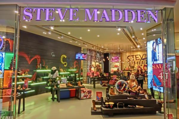 cf56b3d67b3 Steve Madden Working On A Deal With Amazon? This Analyst Thinks So