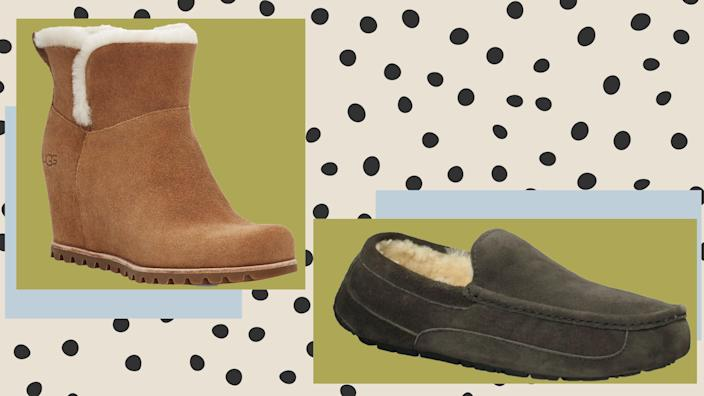 Shop UGGs for less at this Nordstrom sale.