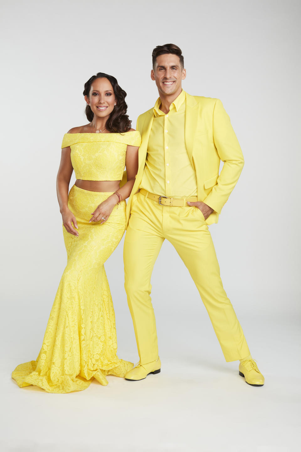 DANCING WITH THE STARS - ABC's
