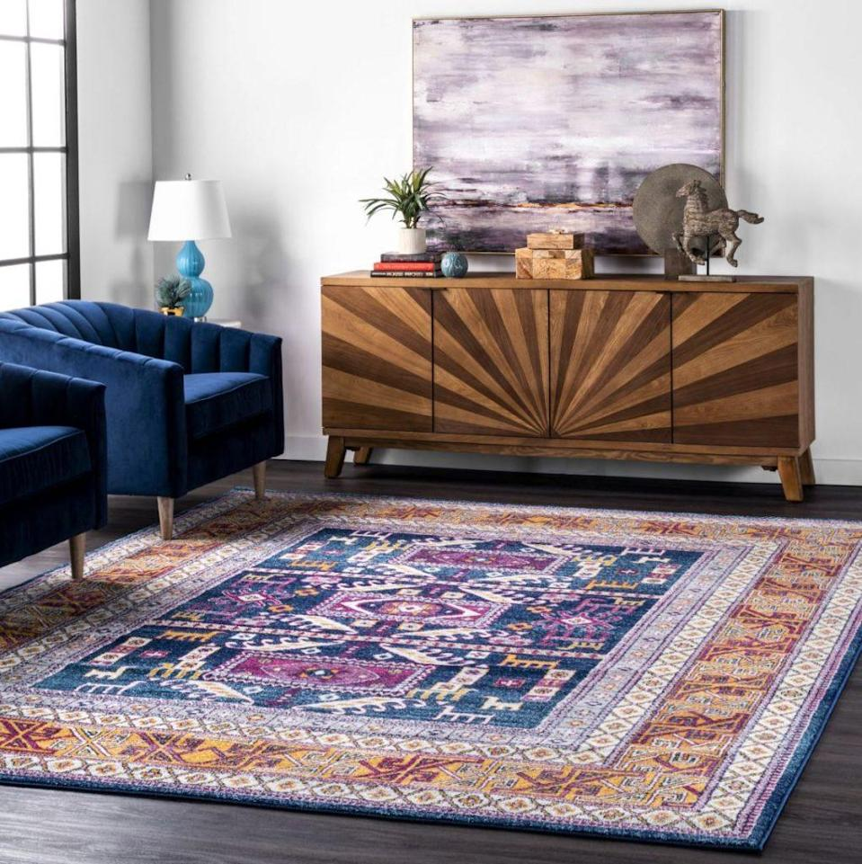 Credit: Rugs USA