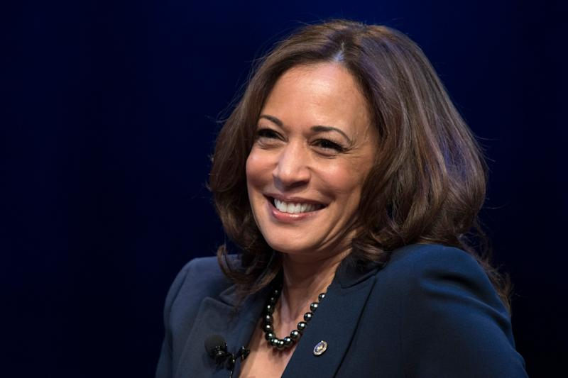 'We Deserve Better': Kamala Harris to Accept Veep Nomination, Blast Trump in Historic Speech