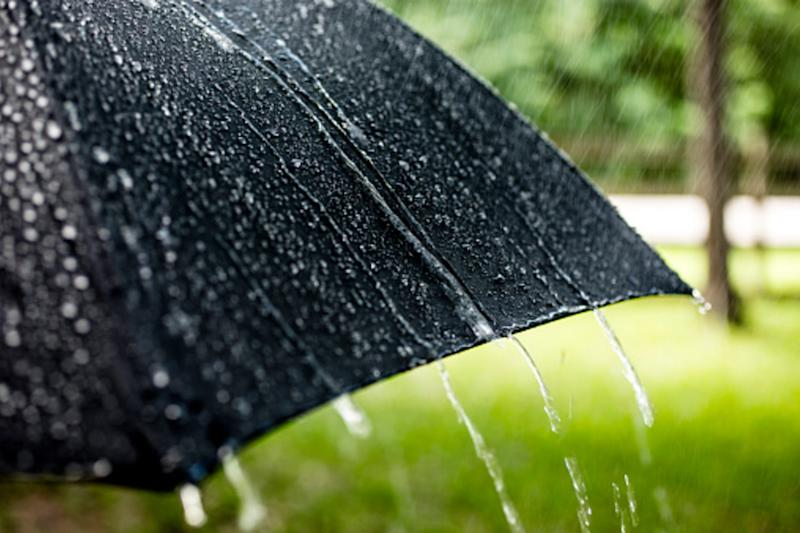 'Classic' fall pattern in B.C. will deliver heavy rain on the weekend