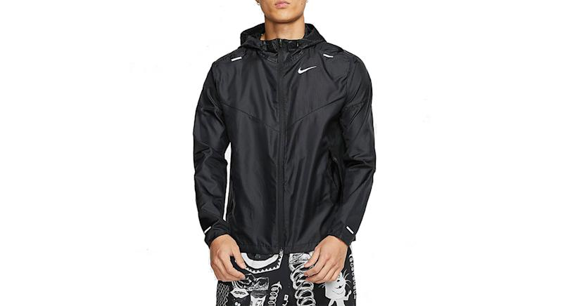 Nike Windrunner Mens Running Jacket
