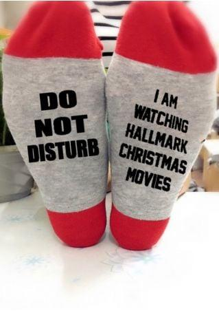"<p>With these <a rel=""nofollow"" href=""https://www.popsugar.com/buy/I%20Am%20Watching%20Hallmark%20Christmas%20Movies%20Socks-395785?p_name=I%20Am%20Watching%20Hallmark%20Christmas%20Movies%20Socks&retailer=fairyseason.com&price=6&evar1=buzz%3Aus&evar9=45562445&evar98=https%3A%2F%2Fwww.popsugar.com%2Fentertainment%2Fphoto-gallery%2F45562445%2Fimage%2F45562545%2FI-Am-Watching-Hallmark-Christmas-Movies-Socks&prop13=mobile&pdata=1"" rel=""nofollow"">I Am Watching Hallmark Christmas Movies Socks</a> ($6), you can get your point across in bold lettering, no less!<br></p>"