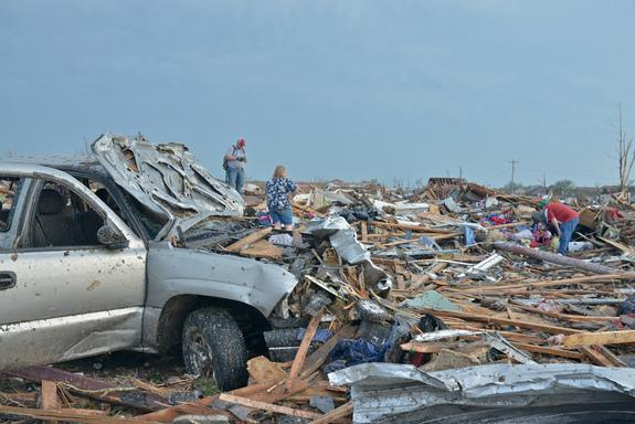 The Surprising Optimism of Tornado Victims (Op-Ed)