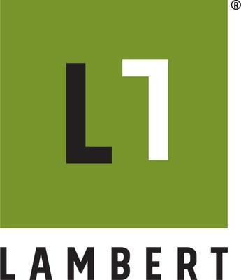 Lambert & Co., formerly Lambert, Edwards & Associates, is the 17th largest food & beverage PR firm in the nation according to leading trade publication O'Dwyer's. (PRNewsfoto/Lambert & Co.)
