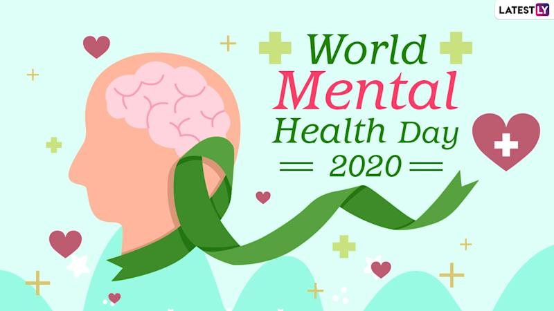 World Mental Health Day 2020 Date, History, Theme and Significance: Here's What You Should Know About the Day Dedicated to Global Mental Health Education