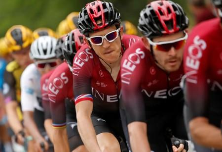 Cycling: Ineos beaten again but still confident of Tour chances