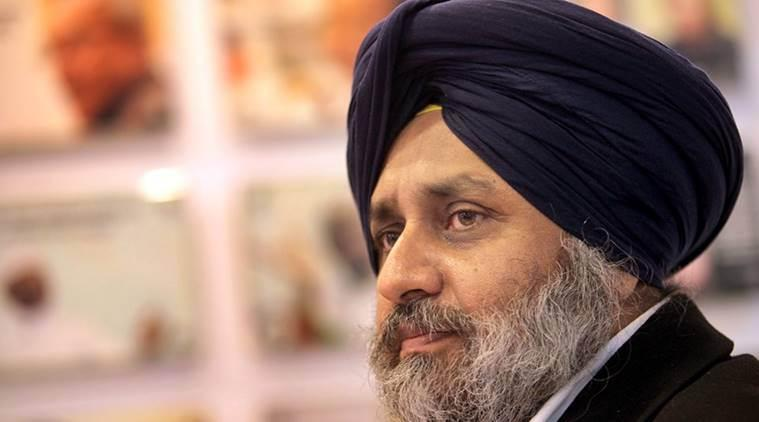 Badals are not dictators... have panth's blessings, says Sukhbir
