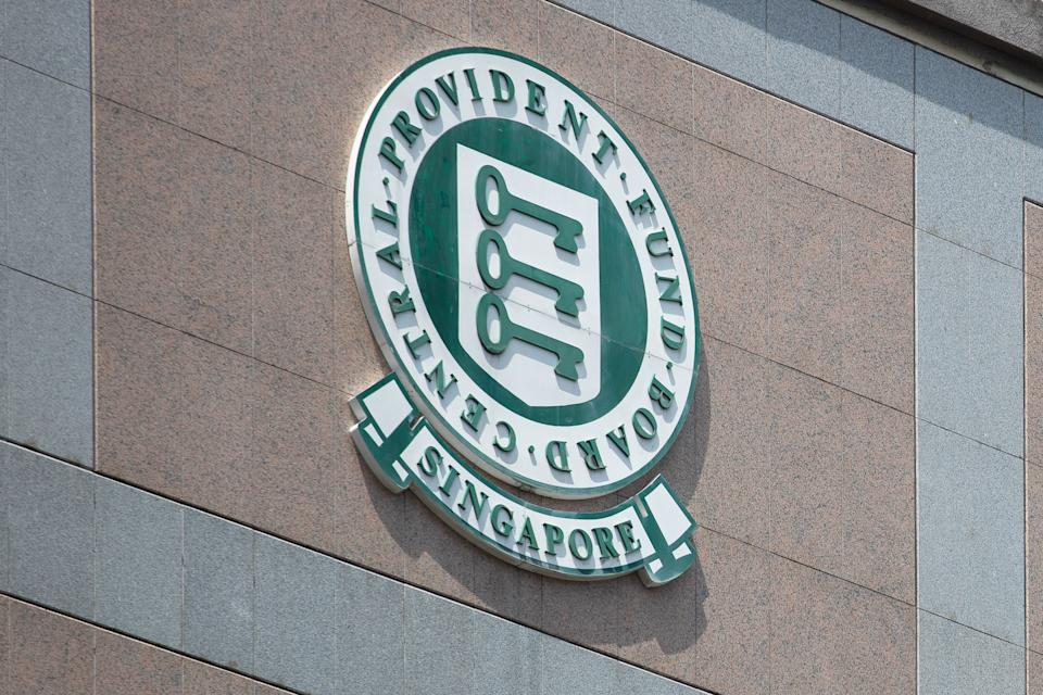 Central Provident Fund.