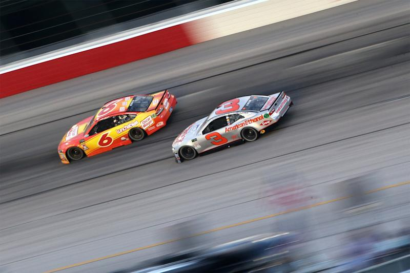 NASCAR to pay $45 a share for International Speedway Corp