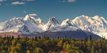 """<p><strong>Best for Glacier Viewing </strong></p><p>Alaska is famous for glaciers and fjords — not to mention <a href=""""https://go.redirectingat.com?id=74968X1596630&url=https%3A%2F%2Fwww.tripadvisor.com%2FAttraction_Review-g143022-d145106-Reviews-Denali-Denali_National_Park_and_Preserve_Alaska.html&sref=https%3A%2F%2Fwww.countryliving.com%2Flife%2Fg37186621%2Fbest-places-to-experience-and-visit-in-the-usa%2F"""" rel=""""nofollow noopener"""" target=""""_blank"""" data-ylk=""""slk:Mount Denali"""" class=""""link rapid-noclick-resp"""">Mount Denali</a>, North America's highest peak. While you can take a road trip to see its top sights, a cruise is a great option, as it allows you to see a lot in a short amount of time. </p><p>Highlights include sailing the Inside Passage, where you'll view spectacular glaciers and cascading waterfalls, and visiting scenic ports like Ketchikan and Skagway. </p><p><strong><em>Best Cruises:</em></strong> <a href=""""https://go.redirectingat.com?id=74968X1596630&url=https%3A%2F%2Fwww.princess.com%2Flearn%2Fcruise-destinations%2Falaska-cruises%2F&sref=https%3A%2F%2Fwww.countryliving.com%2Flife%2Fg37186621%2Fbest-places-to-experience-and-visit-in-the-usa%2F"""" rel=""""nofollow noopener"""" target=""""_blank"""" data-ylk=""""slk:Princess Cruises"""" class=""""link rapid-noclick-resp"""">Princess Cruises</a>, <a href=""""https://www.ncl.com/cruise-destinations/alaska-cruises"""" rel=""""nofollow noopener"""" target=""""_blank"""" data-ylk=""""slk:Norwegian Cruise Line"""" class=""""link rapid-noclick-resp"""">Norwegian Cruise Line</a></p>"""
