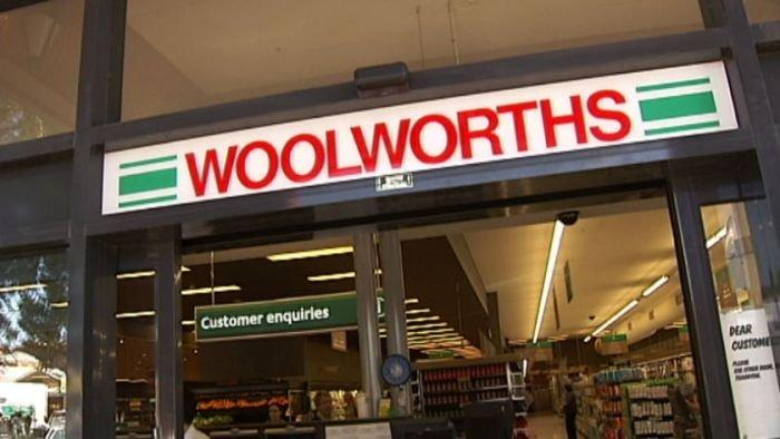 Woolworths posts 'solid' $15b quarterly sales
