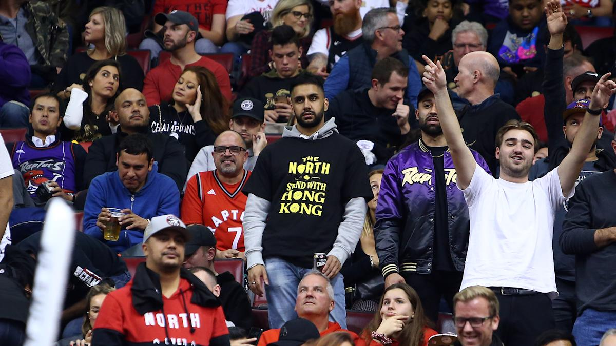Raptors fans stunned by ludicrous ticket prices for season opener