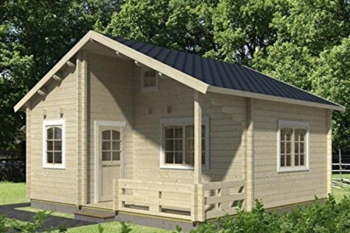 tiny homes on amazon ranger2 house