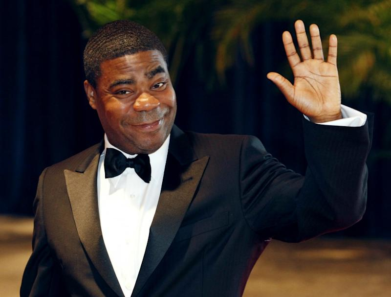 Tracy Morgan Car Crash: Death Hoax Circulated on Internet a Day Before Accident