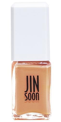 "<h3>Burnt Orange</h3><br>According to nail pro and Jin Soon founder <a href=""https://www.instagram.com/jinsoonchoi/"" rel=""nofollow noopener"" target=""_blank"" data-ylk=""slk:Jin Soon Choi"" class=""link rapid-noclick-resp"">Jin Soon Choi</a>, shades of <a href=""https://www.refinery29.com/en-us/2019/06/235833/orange-nail-polish"" rel=""nofollow noopener"" target=""_blank"" data-ylk=""slk:orange"" class=""link rapid-noclick-resp"">orange</a> will be everywhere this fall. ""This polish, called Koi, is the perfect transitional shade because it's not too bright, and shares shade similarity to the autumn leaves,"" Choi says.<br><br><strong>JINsoon</strong> Koi Nail Polish, $, available at <a href=""https://go.skimresources.com/?id=30283X879131&url=https%3A%2F%2Fjinsoon.com%2Fkoi%2F"" rel=""nofollow noopener"" target=""_blank"" data-ylk=""slk:JinSoon"" class=""link rapid-noclick-resp"">JinSoon</a>"