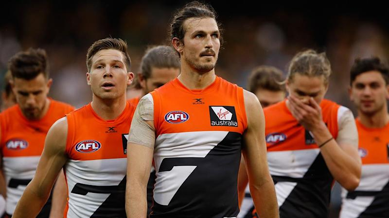 GWS want two-way running recognition