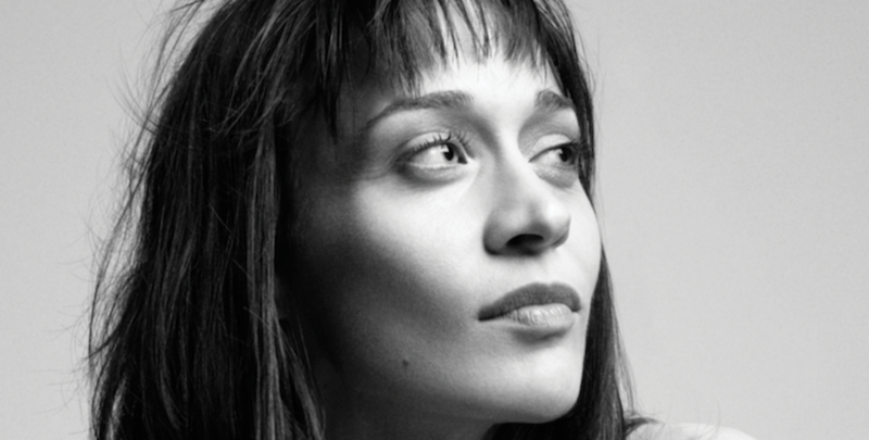 Fiona Apple hopes to release new album in early 2020