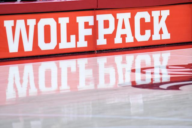 The NC State Wolfpack has officially received a notice of allegations from the NCAA that includes two Level I violations. (Getty)