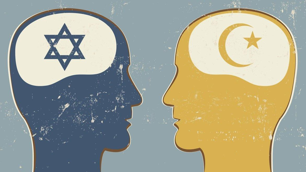 Jews and Muslims Need to Have Each Other's Backs in Trump's America and Beyond