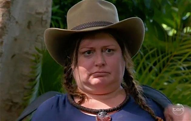 Tziporah has opened up on her past as she joins I'm a Celebrity...Get Me Out of Here! Source: Channel Ten