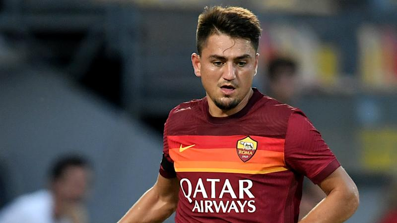 Leicester sign Cengiz Under on loan from Roma