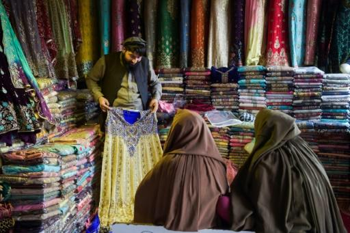 Many live in camps, while others have built lives for themselves in Pakistan's cities, paying rent and contributing to the economy