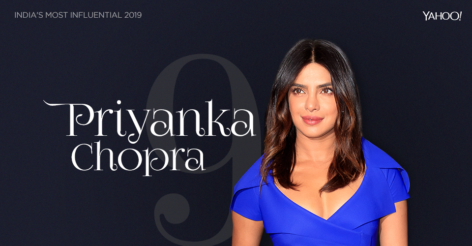 India's first genuine export into Hollywood's mainstream, this former Miss World has carved out a unique niche for herself in the national as well as international arena. Her role as FBI agent Alex Parish in 'Quantico' catapulted her to global fame and there has been no looking back for Priyanka since. From being invited to Megan Markle's royal wedding to getting hitched to one of America's most popular singers, Nick Jonas, this lady can sashay her way into any 'A' list with the utmost ease. Such was the buzz around her wedding, that even India's Prime Minister Narendra Modi graced the occasion. She is also a global ambassador for Unicef and carries herself with impeccable poise wherever she goes — the hallmark of a genuine celebrity.