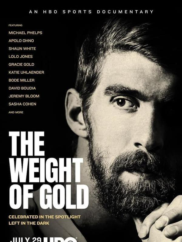 The Weight Of Gold. (Foto: Dok. Podium Pictures/ IMDb)