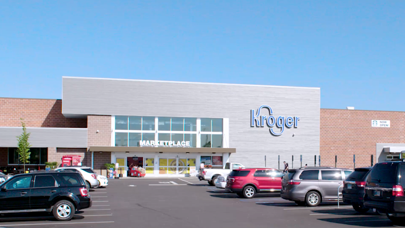 Kroger Joins Walmart in Asking Shoppers Not to Openly Carry Guns in Stores