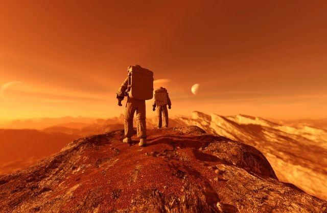 Human space exploration missions are on the horizon