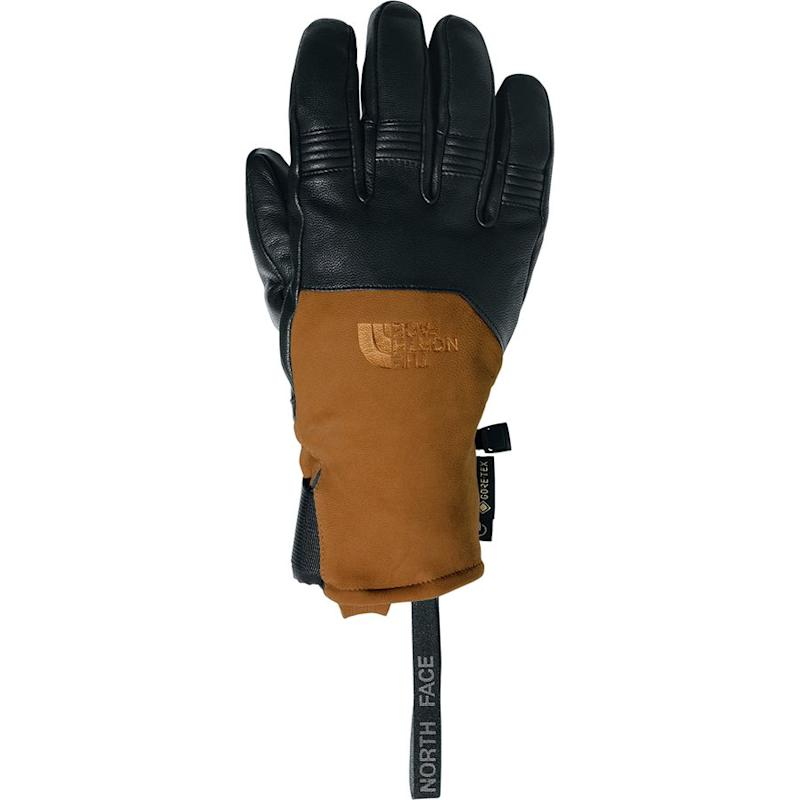 The North Face Il Solo GTX Etip Glove (Credit: Backcountry)