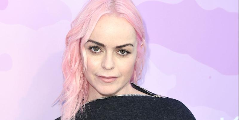 Taryn Manning Clarifies Her Instagram Activity, Says She Was Hacked