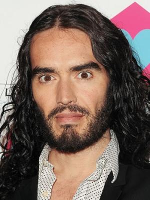 Russell Brand, Scientologist? Tom Cruise Not Interested (Video)