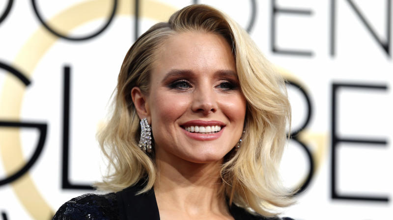 Kristen Bell Saves The Day Again, Rescues 82-Year-Old Grandma From Hurricane Irma