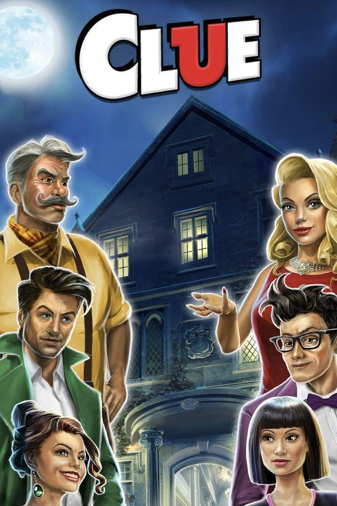 """<p>Looking for a solo or two-person option? Play the classic murder mystery board game via an easy-to-access iPhone or Android app. With 10 different themes, brain teasers, and varying levels of difficulty, there's no shortage of entertaining ways to play. </p><p><em>Price: $3.99</em></p><p><a class=""""link rapid-noclick-resp"""" href=""""https://apps.apple.com/us/app/clue-the-classic-mystery-game/id1150534552"""" rel=""""nofollow noopener"""" target=""""_blank"""" data-ylk=""""slk:PLAY NOW"""">PLAY NOW</a></p>"""