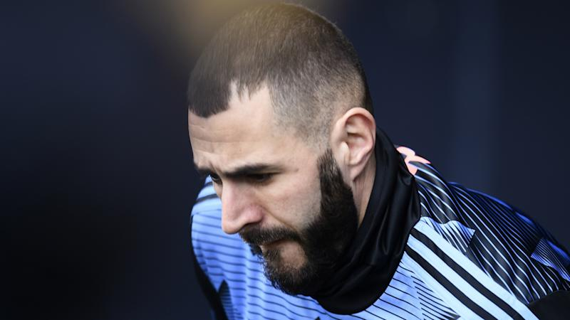 Don't confuse F1 with karting – Benzema shoots down Giroud comparisons
